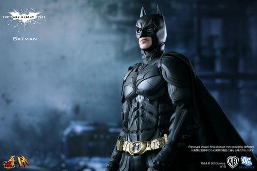 Batman - The Dark Knight Rises: Batman, 1/6 Figur ... https://spaceart.de/produkte/bm005-batman-the-dark-knight-rises-figur-hot-toys-dx12-4897011174662-spaceart.php