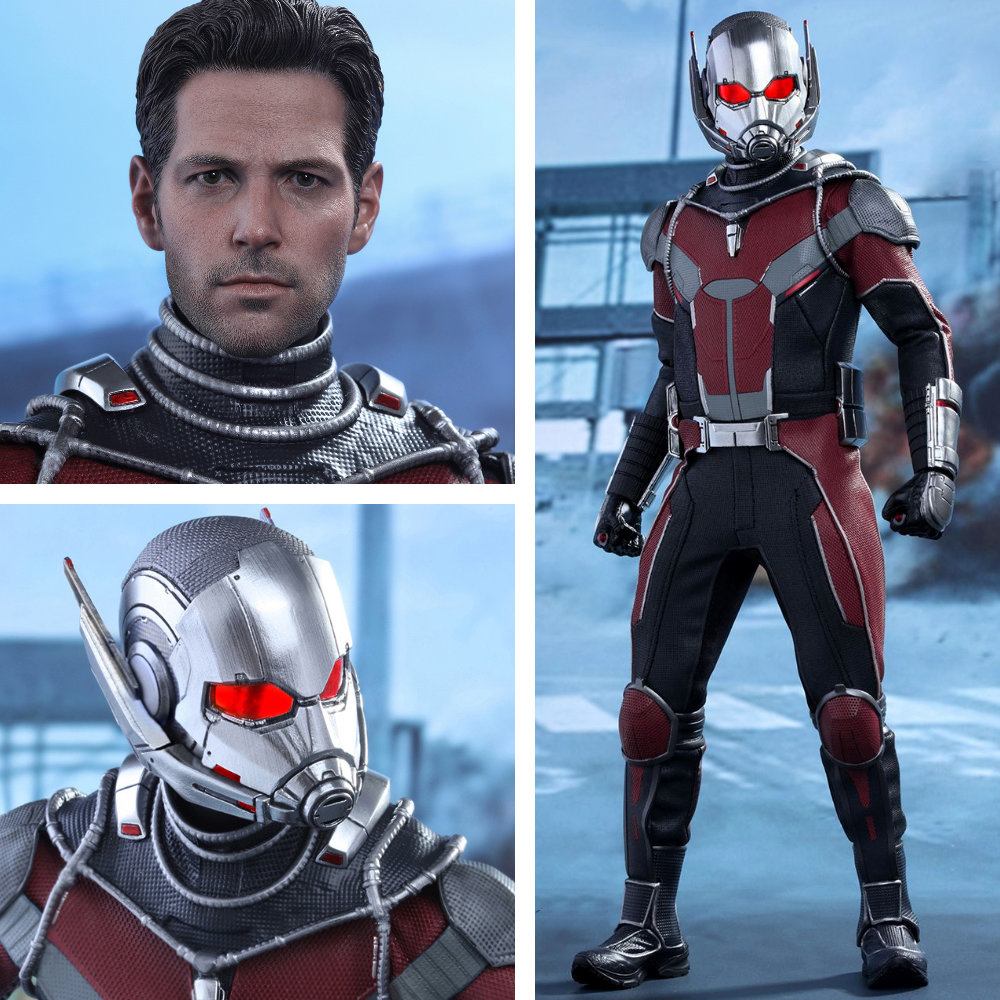 Captain America - Civil War: Ant-Man (Paul Rudd), 1/6 Figur ... https://spaceart.de/produkte/captain-america-civil-war-ant-man-1-6-figur-hot-toys-mms362-cam004.php