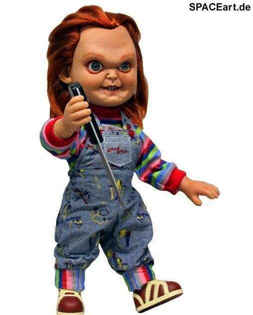 Chucky Mörderpuppe