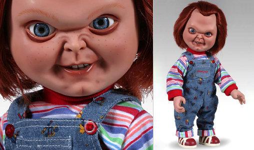 Chucky Bilder