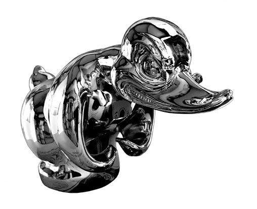 Convoy: Rubber Duck Kühlerfigur, Kühlerfigur ... https://spaceart.de/produkte/cnv001-convoy-rubber-duck-kuehlerfigur-billings-artworks-spaceart.php
