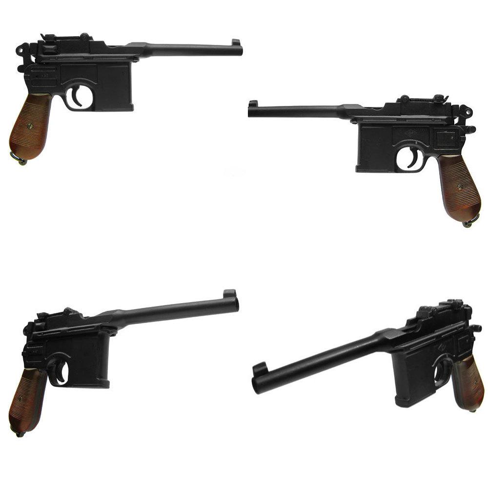 Filmwaffen: Mauser C96, Fertig-Modell ... https://spaceart.de/produkte/filmwaffe-mauser-c96-fertig-modell-denix-fwf002.php