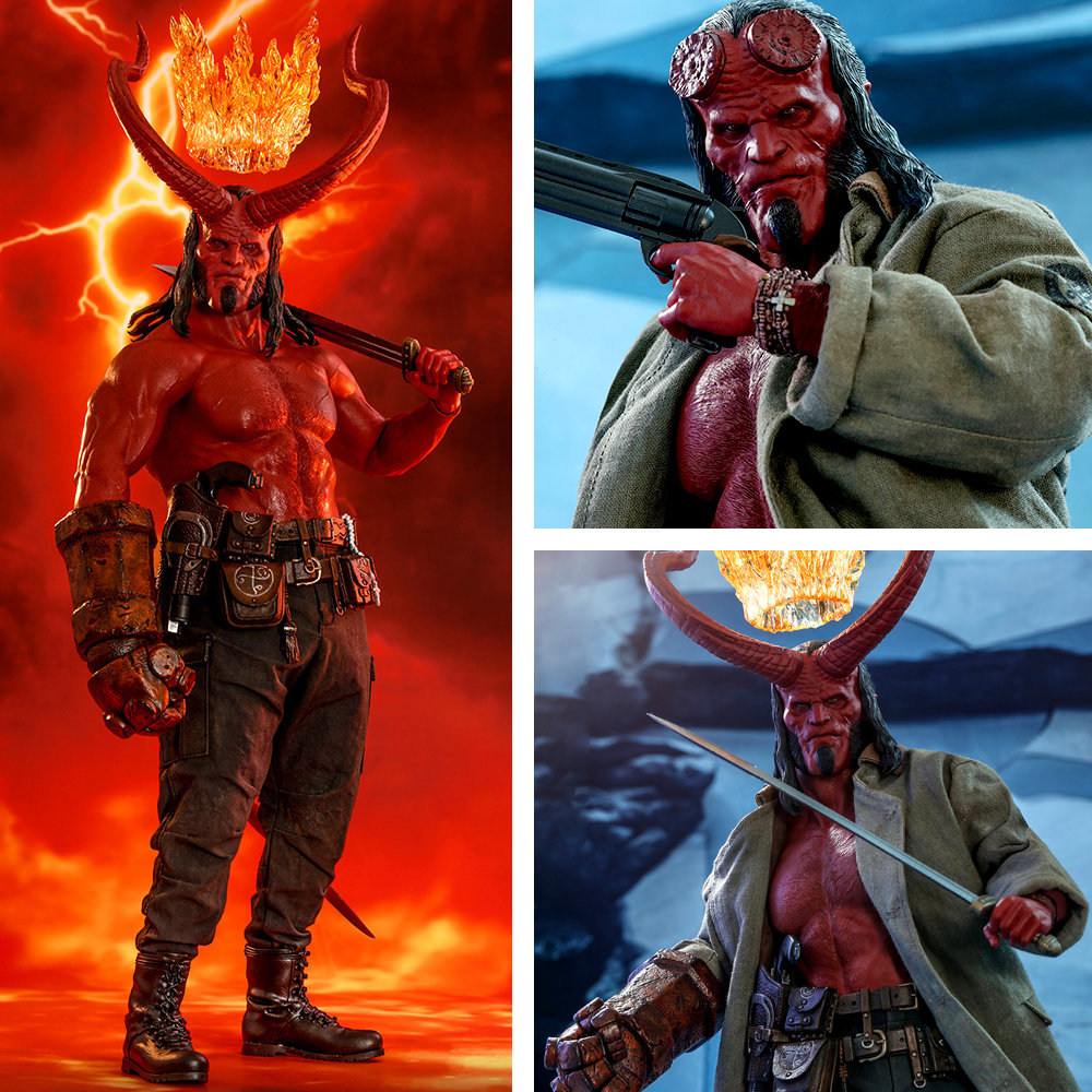 Hellboy - Call of Darkness: Hellboy, 1/6 Figur ... https://spaceart.de/produkte/hlb001-hellboy-call-of-darkness-figur-hot-toys-mms527-904668-4895228600073-spaceart.php