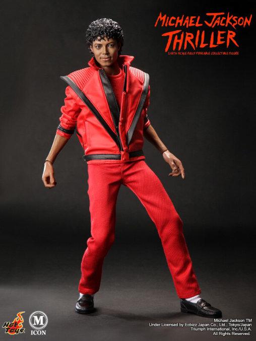 Gods of Music: Michael Jackson - Thriller, 1/6 Figur ... https://spaceart.de/produkte/mjk001-michael-jackson-thriller-figur-hot-toys-mis09-4897011172811-spaceart.php