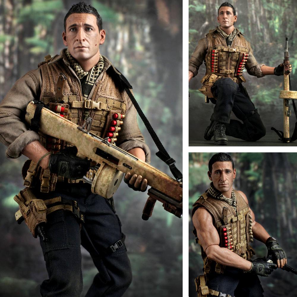 Predators: Royce, 1/6 Figur ... https://spaceart.de/produkte/predators-royce-1-6-figur-hot-toys-mms131-pr040.php