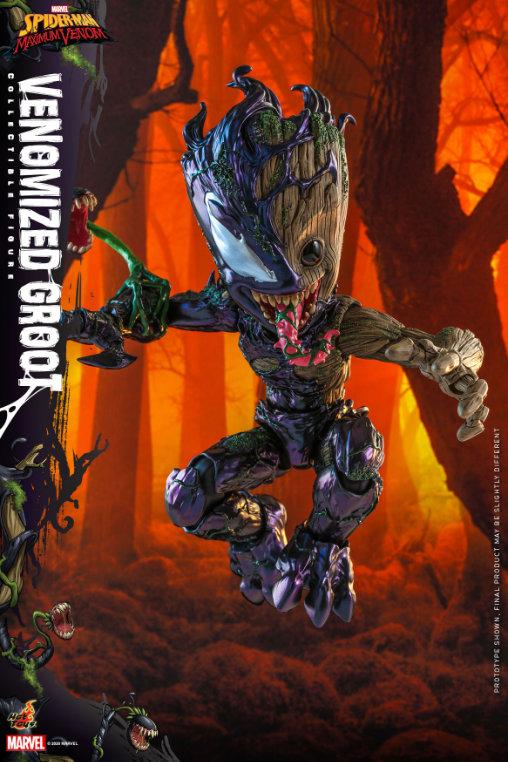 Spider-Man - Maximum Venom: Venomized Groot, 1/6 Figur ... https://spaceart.de/produkte/spm008-venomized-groot-spiderman-maximum-venom-figur-hot-toys-tms027-906989-4895228605986-spaceart.php