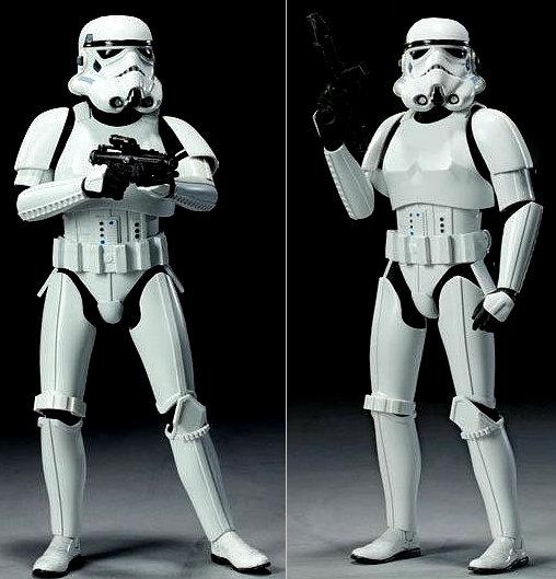 Star Wars: Imperial Stormtrooper, 1/6 Figur ... https://spaceart.de/produkte/sw002-imperial-stormtrooper-figur-star-wars-sideshow-2124-747720208957-spaceart.php