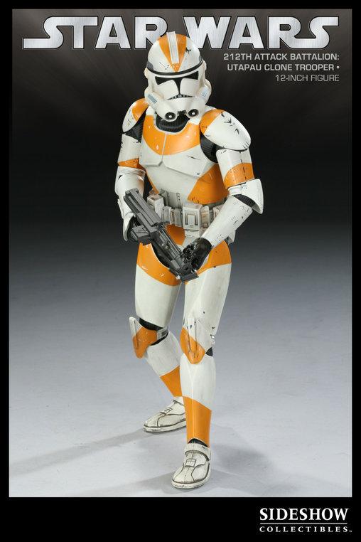 Star Wars: Republic Clone Trooper - Utapau 212th Attack Battalion, 1/6 Figur ... https://spaceart.de/produkte/sw005-republic-clone-trooper-utapau-212th-attack-battalion-star-wars-figur-sideshow-2176-747720211872-spaceart.php
