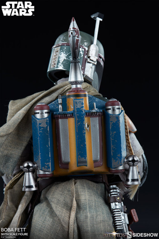 Star Wars: Boba Fett - Mythos, 1/6 Figur ... https://spaceart.de/produkte/sw015-boba-fett-mythos-figur-sideshow-100326-747720229839-spaceart.php
