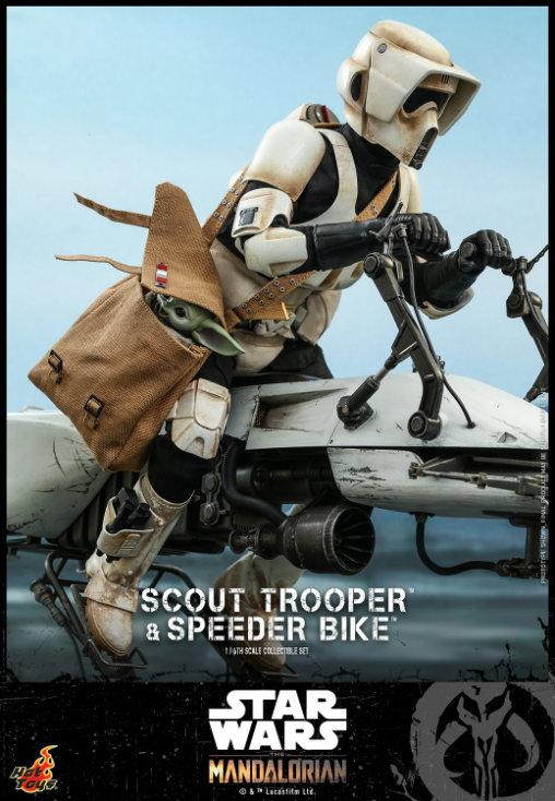 Star Wars - The Mandalorian: Scout Trooper mit Speeder Bike, 1/6 Figuren Set ... https://spaceart.de/produkte/sw025-scout-trooper-and-speeder-bike-figuren-star-wars-mandalorian-hot-toys-tms017-906340-4895228605252-spaceart.php