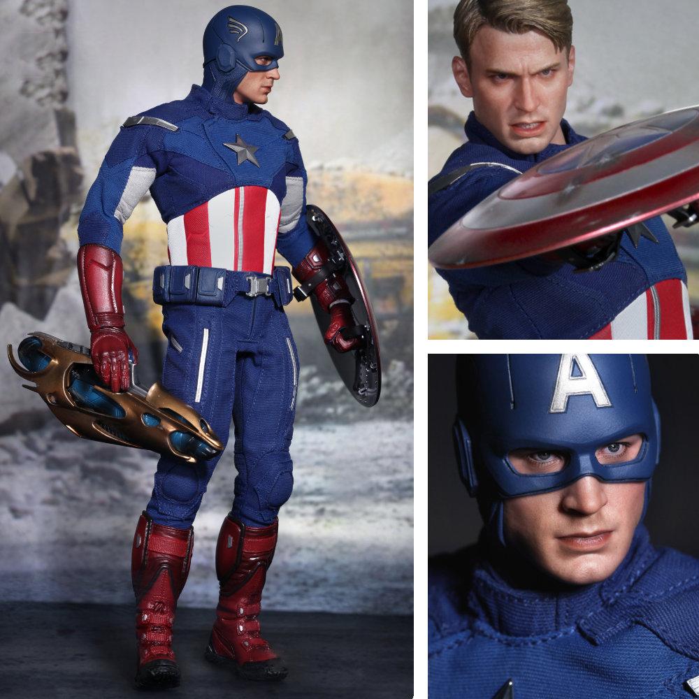 The Avengers: Captain America, 1/6 Figur ... https://spaceart.de/produkte/tav005-captain-america-figur-hot-toys-mms174-the-avengers-901855-4897011174464-spaceart.php