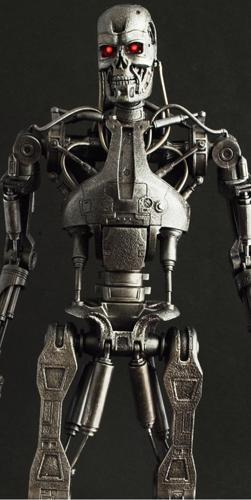 Terminator - Salvation: T-700 Endoskeleton, 1/6 Figur ... https://spaceart.de/produkte/te005-t-700-endoskelett-terminator-salvation-figur-hot-toys-mms94-4897011172545-spaceart.php