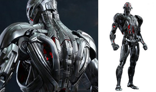 The Avengers 2: Ultron, Typ: Deluxe-Figur (voll beweglich)
